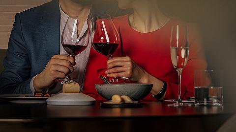 今年情人节,挑几张浪漫的桌子与爱人共享美味   北京篇