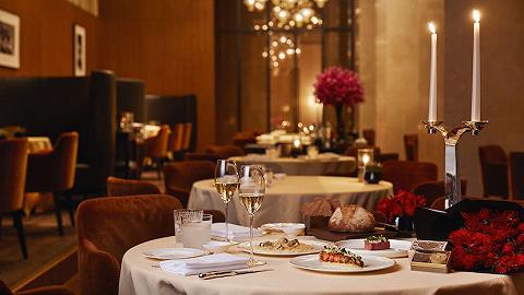 春节假期里的情人节,这几张浪漫的桌子让你与爱人共享美味   上海篇