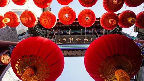 """""""云过年""""指南:春节长假和家人一起到线上看展吧!"""