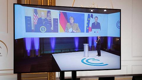 拜登外交首秀:G7峰会宣布提供40亿美元疫苗资金,慕尼黑会议强调美欧联盟