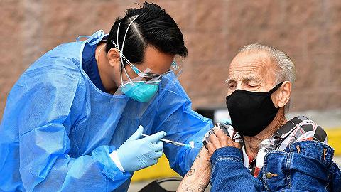 全球新冠疫苗市场释放3大积极信号,福奇建议开发通用冠状病毒疫苗