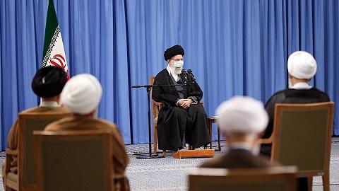 积极信号:伊朗对美加入会谈持开放态度,韩国拟解冻70亿美元存款