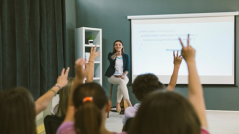 """在线教育打响""""挖角""""大战,猿辅导名师出走带走大量学生"""