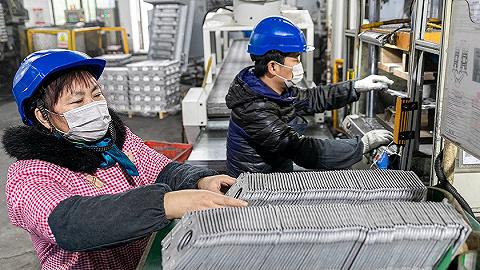 商务部22条稳外资措施:参考粤港澳,出台更有竞争力的个税优惠政策