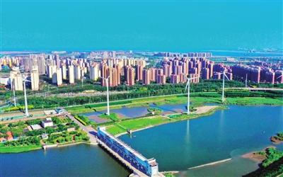 天津:智慧能源小镇建成后清洁能源利用比例将达90%