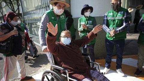 德国2万人大游行反对疫情封锁,日本首都圈解除紧急状态 | 国际疫情观察(3月22日)
