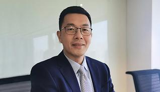 高力国际袁晓超: 继续看好上海楼市稳健发展,外资机构境内投资今年会有较大提升