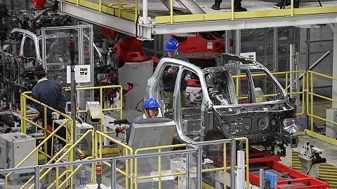今年最大的一项减税政策来了,制造业收获重大利好