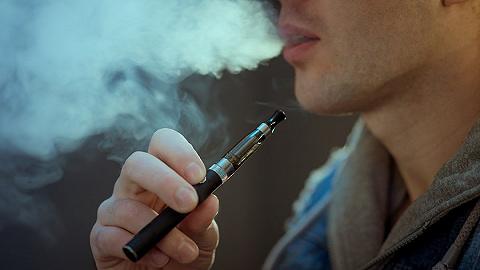 """电子烟参照传统卷烟监管引争议,专家:政策不能""""一刀切"""""""