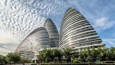 SOHO中国旗下物业空置率创新高,租金也明显下滑
