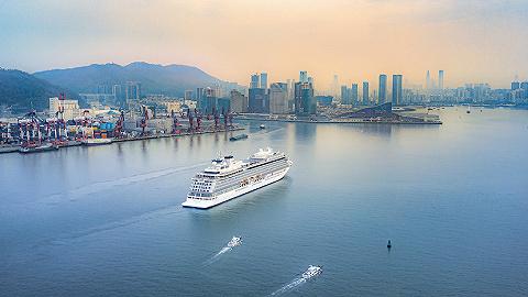 迎接首批中国船员,维京太阳号正式开启中国母港运营筹备工作