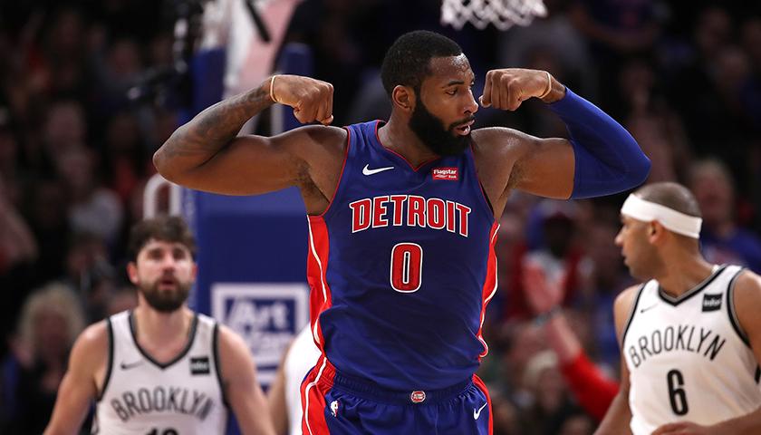 """""""庄神""""加盟湖人联手詹姆斯,NBA买断市场冠军超巨最吃香"""