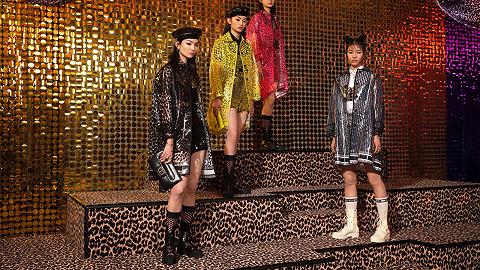 当时尚行业被按下暂停键,迪奥的自我重塑却已经从时装秀开始