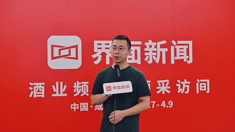 春糖声音丨青青稞酒市场部品牌管理部部长孙凯:青青稞酒做传统酿造工艺的坚守者