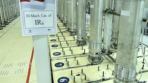 开始生产60%丰度浓缩铀之时,伊朗在与美谈判中首放妥协信号