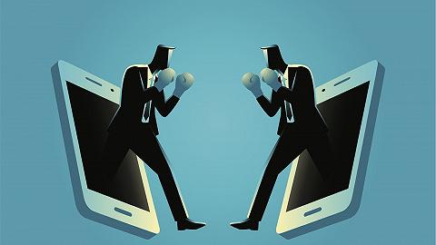 手机厂商扎堆抢占2000-3000元价位段,国内格局急速变换