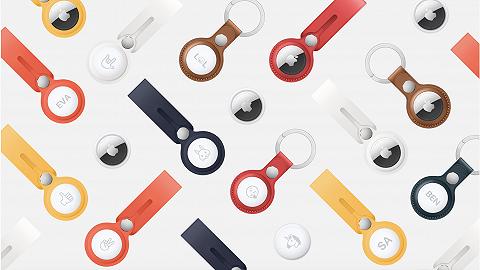 爱马仕和苹果第7次合作了,但它不是唯一一个努力融入科技界的奢侈品牌
