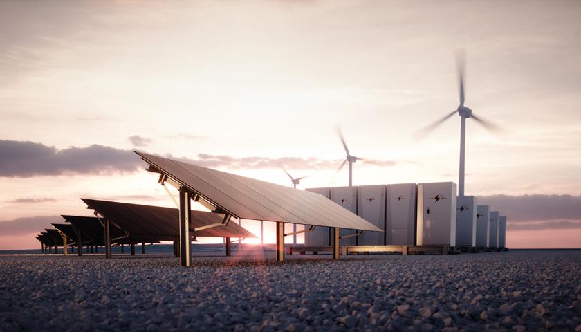 """欧亿3首页【深度】争议储能:需要给每个新能源项目都装上""""充电宝""""吗?"""