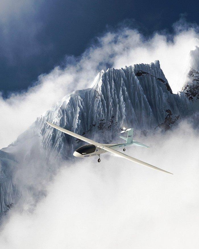 欧亿3首页工业之美丨全球首架液氢飞机即将升空,氢能会是航空业的未来吗?