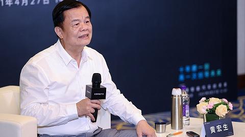 【專訪】黃宏生:創維電動車目標進入全球前十,5年內找到接班人
