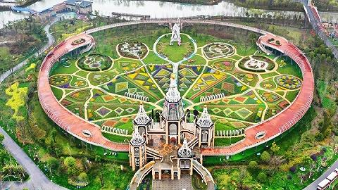 上海发布12条美丽乡村休闲旅游行(春夏季)线路