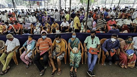 印度新增確診近38萬,中國供應商加班處理訂單 | 國際疫情觀察(4月29日)