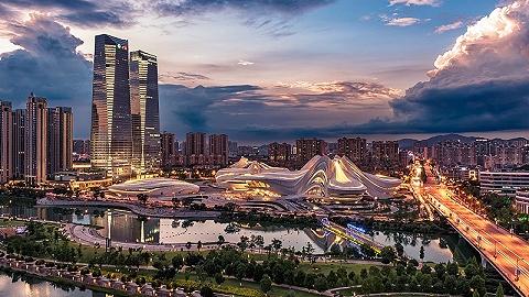 全國大宗物業成交總額457億,北京反超上海領跑全國