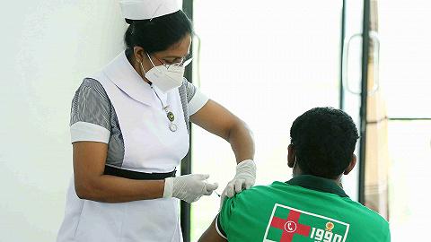 巴西病亡超40萬居全球第2,梅西將打中國疫苗出戰美洲杯 | 國際疫情觀察(4月30日)