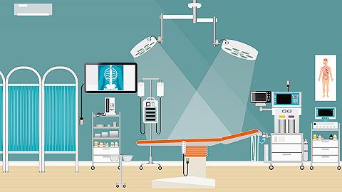 邁瑞醫療去年凈賺66億,原始股東為何紛紛減持?