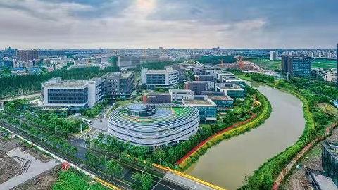 【续写更多春天的故事 走进经济特区国家级新区】上海张江人工智能岛已实现30余...