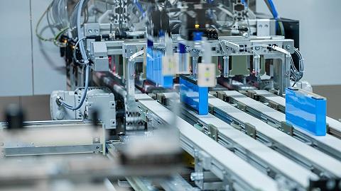 投资超2.5亿欧元,宝马德国高压电池工厂正式投产,为电气化车型提供电池部件