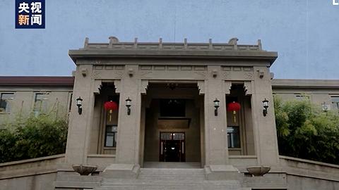 百集微纪录·红色档案丨县委书记的榜样