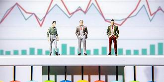 """大股东不减持了?这家化妆品龙头""""提前""""涨停,股价一年跌掉40%"""