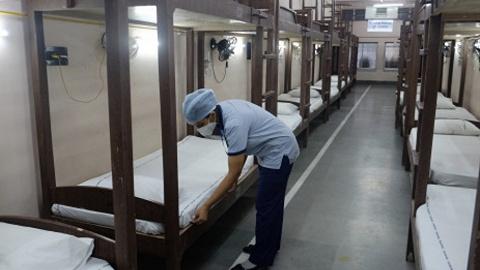 印度累计病亡或将于8月达百万,法德呼吁美解除疫苗出口管制 | 国际疫情观察(5月9日)