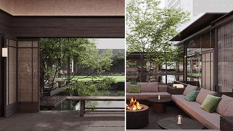 """阿��拉�]想到酒店即�⒌顷�上海,欲打造""""都市中的世外桃源"""""""