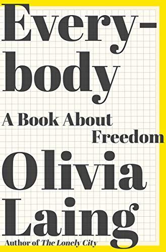 摩臣4代理958337讲述身体脆弱,英国作家奥利维亚·莱恩疫情中再探新题材