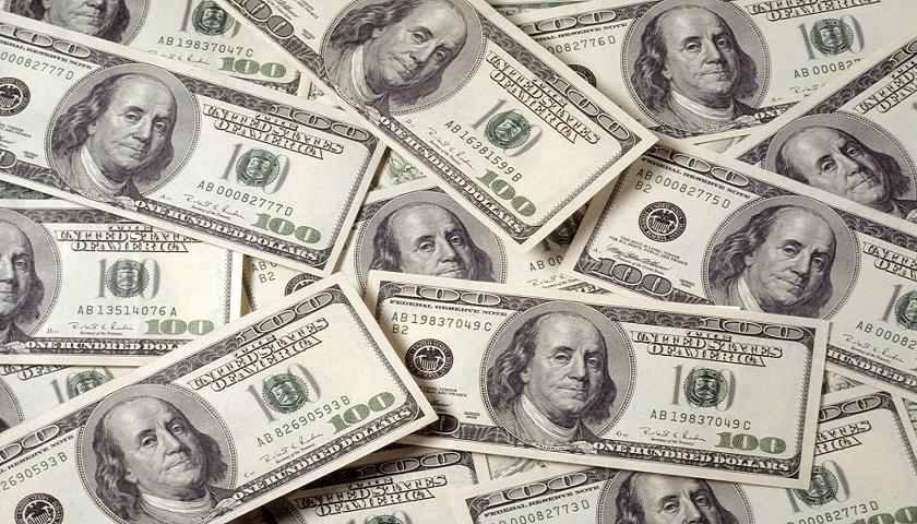 光辉平台地址中银香港首席经济学家鄂志寰:美联储或从今年底开始缩减购债