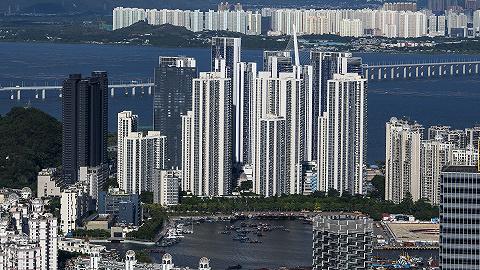 财政部今年四次提及房地产税,深圳、海南最可能跻身试点行列