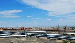 500万美元买平安,美国输油管道被袭对中国能源安全韧性的警示
