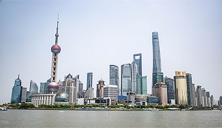 今日上海 如您所愿