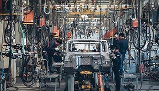 """20年前中国第一波家电企业跨界""""造车潮""""是如何失败的"""