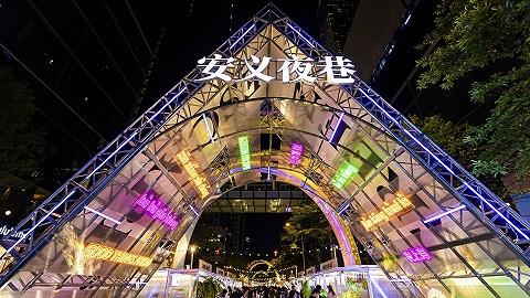 上海年�p人的夏天,也�S是�陌擦x夜巷�_始的|上海�I吃逛