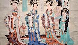 """重拾中国""""美色""""世界:古人描绘的传奇色彩真的存在吗?"""