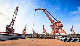 工程机械行业开启新一轮涨价,板块多股飘红