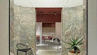 Cabana上海开双店,不出国门即可购入全球顶级设计家具
