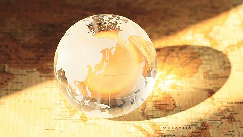 OECD:明年底全球经济基本恢复疫情前水平,上调中国GDP增速预期
