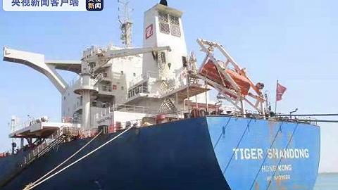 广州航运交易业务走向国际化,已成为我国最大的境外船舶交易服务平台