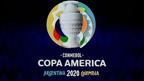 """巴西压哨""""接盘""""美洲杯,后疫情时代洲际比赛太难"""