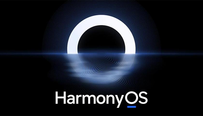 HarmonyOS 2及华为新品发布会