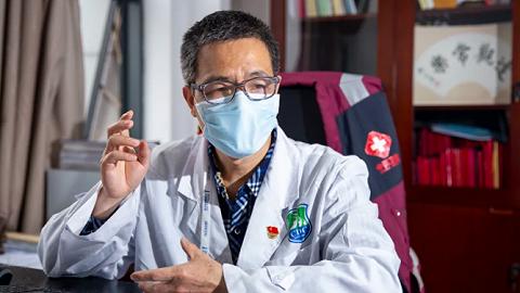 广州市疾控中心主任:若分级分类防控到位,预计14天内有明显效果